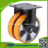 Heavy Duty Twin Wheel, Industrial Wheel