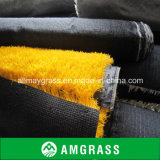 Synthetic Track Grass Natural Folding Grass Mats