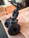 API602 Class150 High Quality Flange Globe Valve