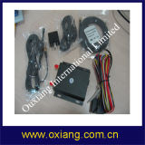 Mini GPS Vehicle Tacker with Sos (OX-ET102B)