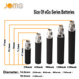 Hot Sale EGO T EGO E Cigarette Battery