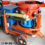 China Coal Pz Series Dry Gunite Shotcrete Machine