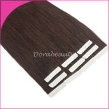 off Black #1b Seamless Tape Hair Extensions