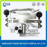 China Wholesaler Brake Pads Accessories for Brake System Supplier