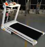Patented Incline Treadmill, Fitness Equipment (U-7600)
