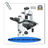 Inverted Trinocular Biological Digital Microscope