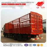 Dongfeng 8*4 Storage Fence Truck for Livestock Loading