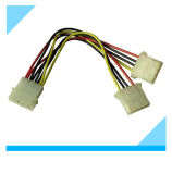China Manufacturer Custom Electronic Electric Wire Harness