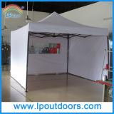 3X3m White Oxford Pop up Canopy Gazbeo Folding Tent