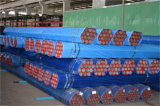 Painted En10255 Fire Protection Steel Pipes