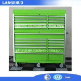 Hot Sale Garage Metal Workbench Tool Cabinet Roller Chest