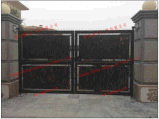Crafted Antiseptic Rust-Proof Metal Gates for Sale