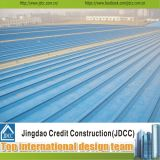 High Quality Metal Structures Roofing
