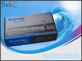 Sunray4 800se Sr4 Triple Tuner with WiFi DVB-S (S2) / DVB-C /T