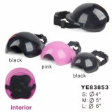 Wholesale Helmet for Dog, Dog Accessories (YE83853)