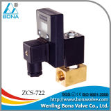 Water Electric Valve for Air Compressor