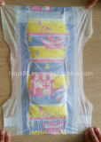 Magic Tape Baby Diaper with Good Quality