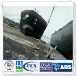 Used for Salve Shipwrecks Inflatable Ship Salvage Airbag
