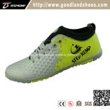 New Fashion Men′s Sport Football Shoes Soccer Shoes 20070-2