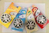 Wheel Shape Promotional Car Air Freshener, Car Freshener Pendant (JSD-C0005)
