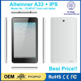 7-Inch Tablet for Kids and Tablet PC Price China