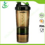 500ml Custom BPA Free Spider Shaker Bottle