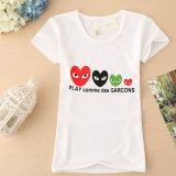 Women T-Shirt Factory, Ladies T-Shirt Manufacturer in China