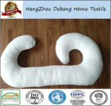 New Bamboo Fiber C Shaped Maternity Care Pregnancy Body Pillow