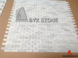 Natural Stone Mosaic / Marble Mosaic Tile for Wall Decoration