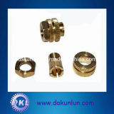 Copper Collet, Suitable for Electrical Motor