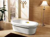 Classical Bathtub Without Massage (M-2031)