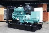 10kw--1000kw Diesel Generator with Cummins Engine Shanghai Engine Perkins Engine