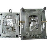Mould Design & Processing Service, Plastic Injection Moulding Part Manufacturer