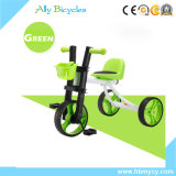 Lightweight Baby Tricycle/Compact Ride on Toy/Cheap Three Wheels Children Bicycle
