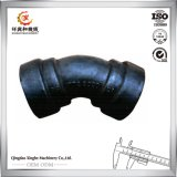 China Sand Casting Pipe Cast Iron Pipe with Machining
