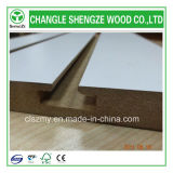 MDF Slot Board Panels Made by Import Machine