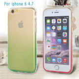 Change Colors Diamond Bumper Case Cover for iPhone 6s/6 Plus