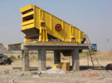 High Capacity Rotary Vibrating Screen for Sale