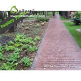 Red Porphyry Flamed Paving Stone for Outdoor Project