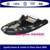 New Rib480c Boat