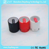 New Fashion Wireless Portable Mini Bluetooth Speaker with Mic TF