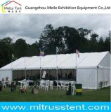 200 People Fancy White Canvas Tent Outdoor Lawn Tent