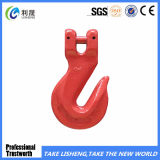 G80 Forged Alloy Steel Clevis Grab Hook