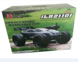 1/10 4WD Remote Brushless Electric Monster Truck