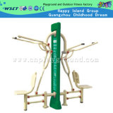 Fitness Equipment Factory Sales Outdoor Fitness Equipment on Stock (HA-13203)