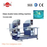 Glass Double Holes Drilling Machine