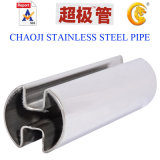 SUS201, 304, 316 Stainless Steel Pipe for Stair Rail