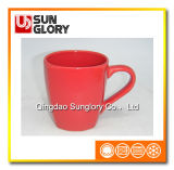 Glazed Porcelain Mug of Syb044