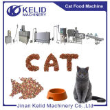 Complete Automatic Pet Food Production Machines