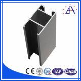 Anodized Aluminum Kjn Profile for North America